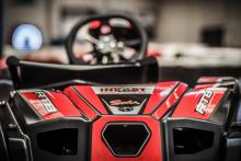 Karting exclusivement pour votre secteur professionnel
