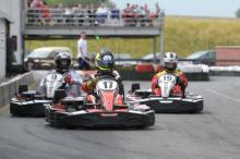 Who will win the karting summer championship?