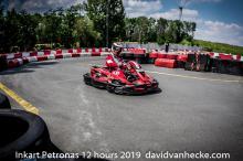 Karting is echte sport